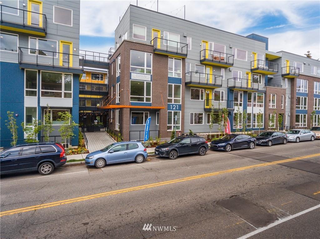 121 12th E  Avenue, Unit 402 photo