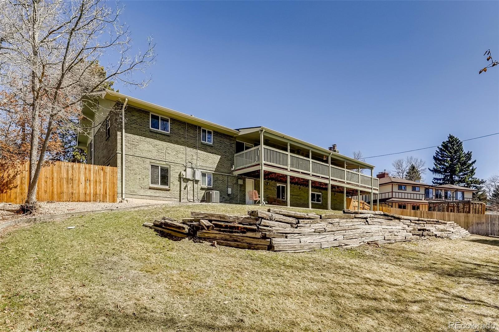 UNDER CONTRACT: The Perfect Fixer-Upper: 1420 W. Ridge Rd. preview