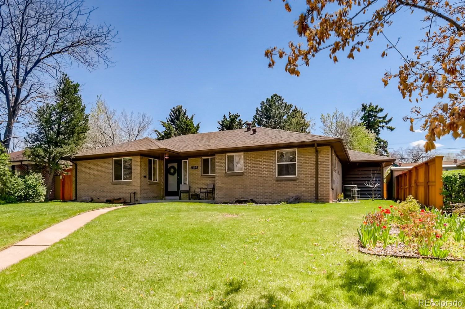 UNDER CONTRACT: 7114 E 6th Avenue Parkway photo