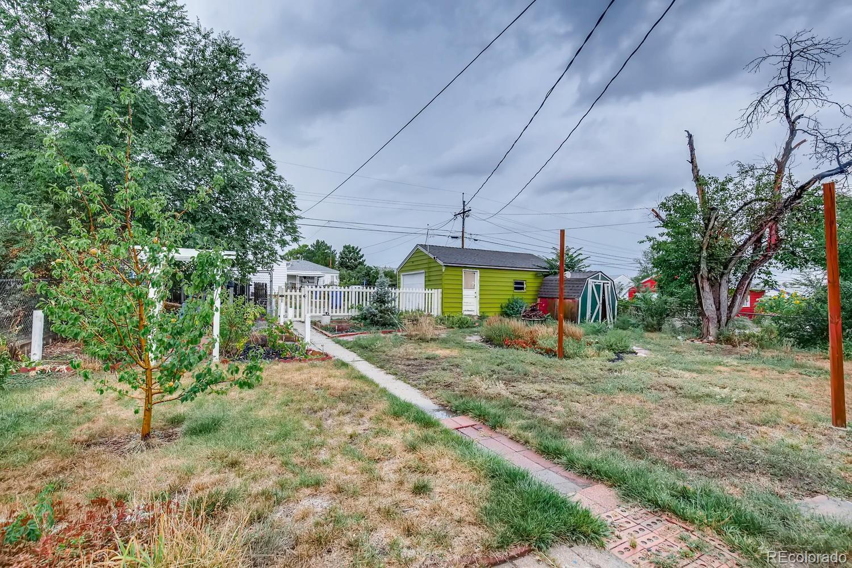 731 S Shoshone Street preview