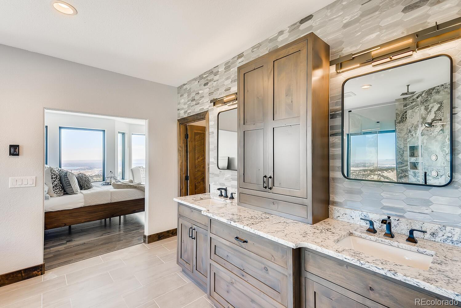 FOR SALE: The Epitome of Front Range Colorado Luxury Living preview
