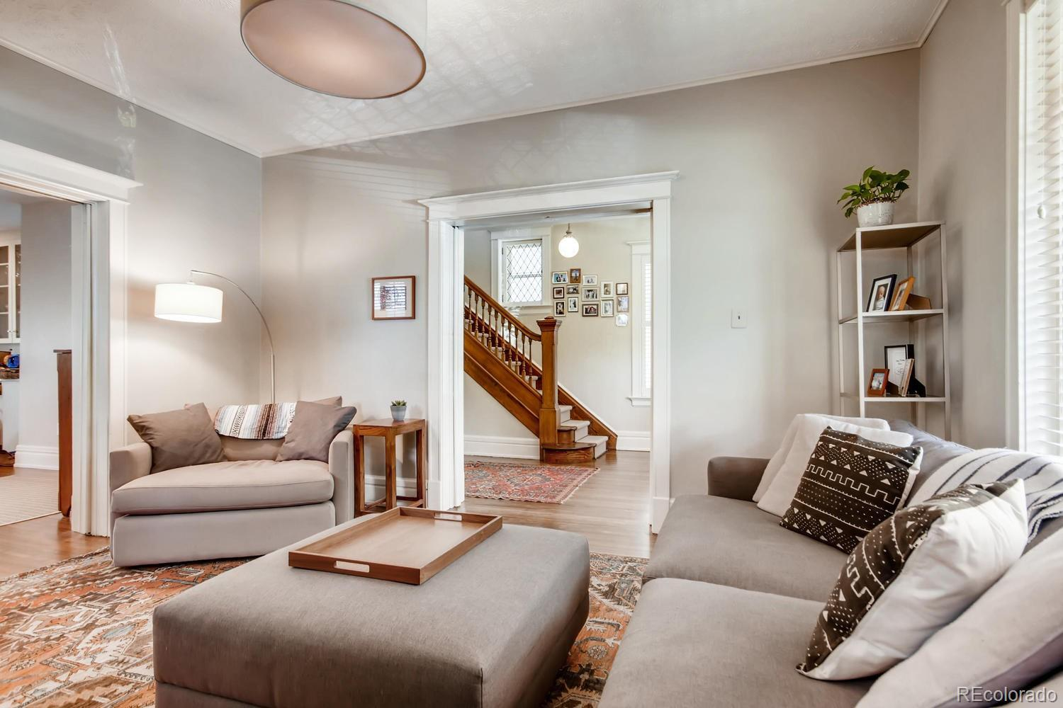 1011 N Clarkson Street preview