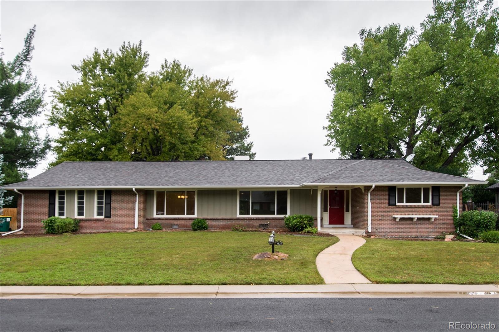 3921 S Birch Street photo