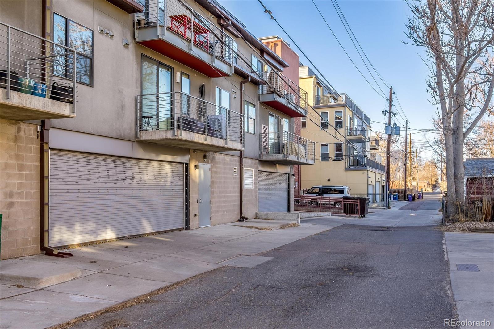 360 S Lafayette Street  102 photo