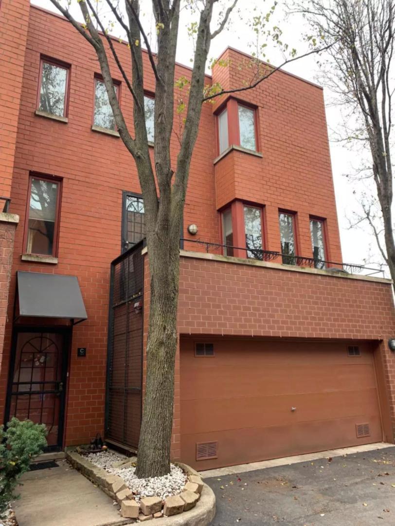 1318 S Federal  Street, Unit C photo