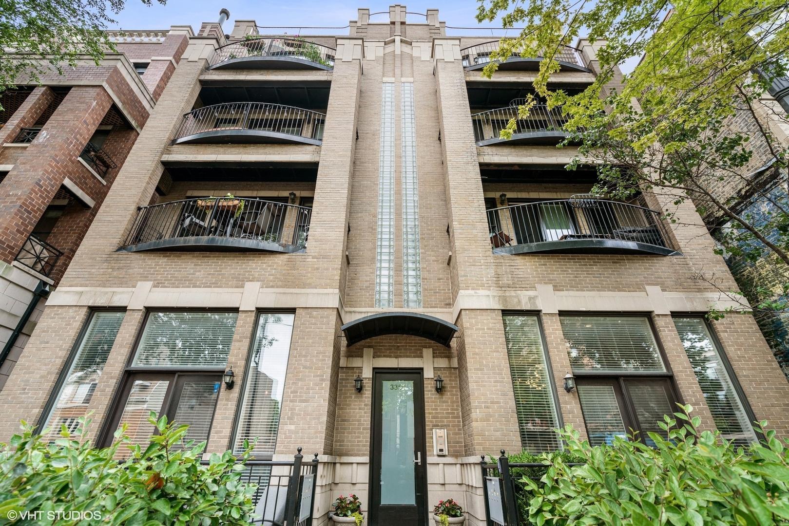 3350 N SOUTHPORT  Avenue, Unit 1N photo