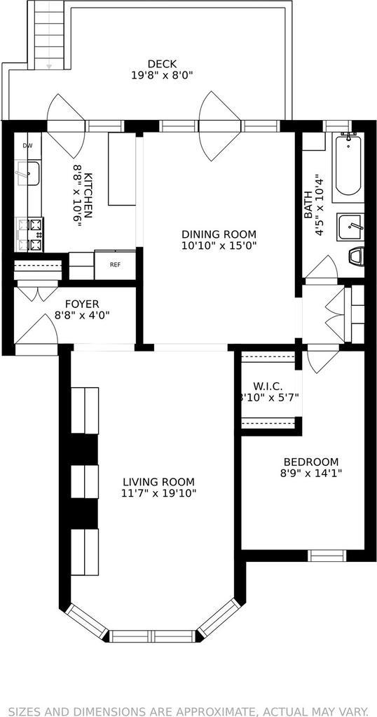3519 N Pine Grove Avenue Unit: 3S photo