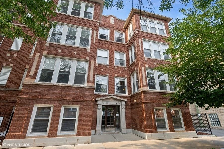 3514 W Leland  Avenue, Unit 1 photo