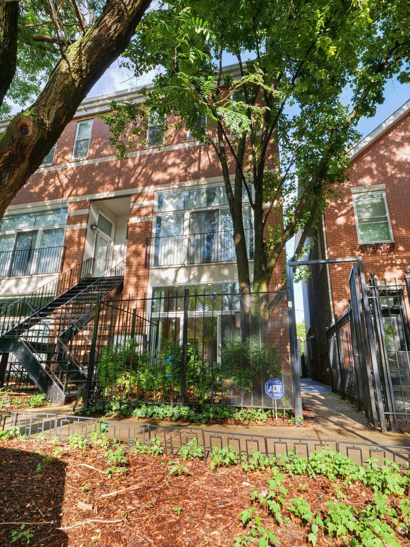 1711 N Hoyne Avenue # 1S photo