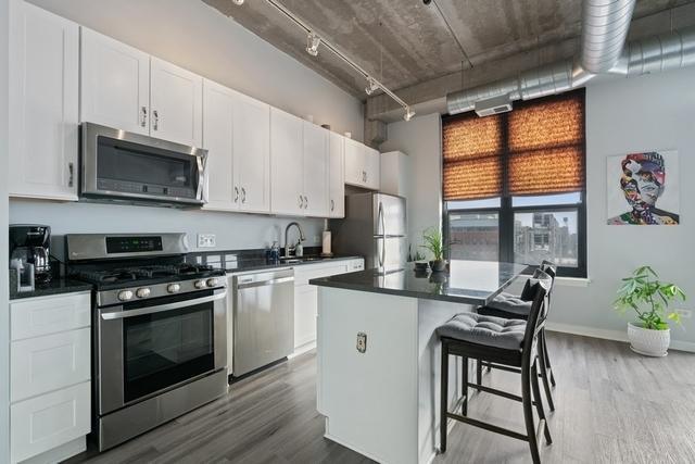 811 W 15TH  Place, Unit 511 photo