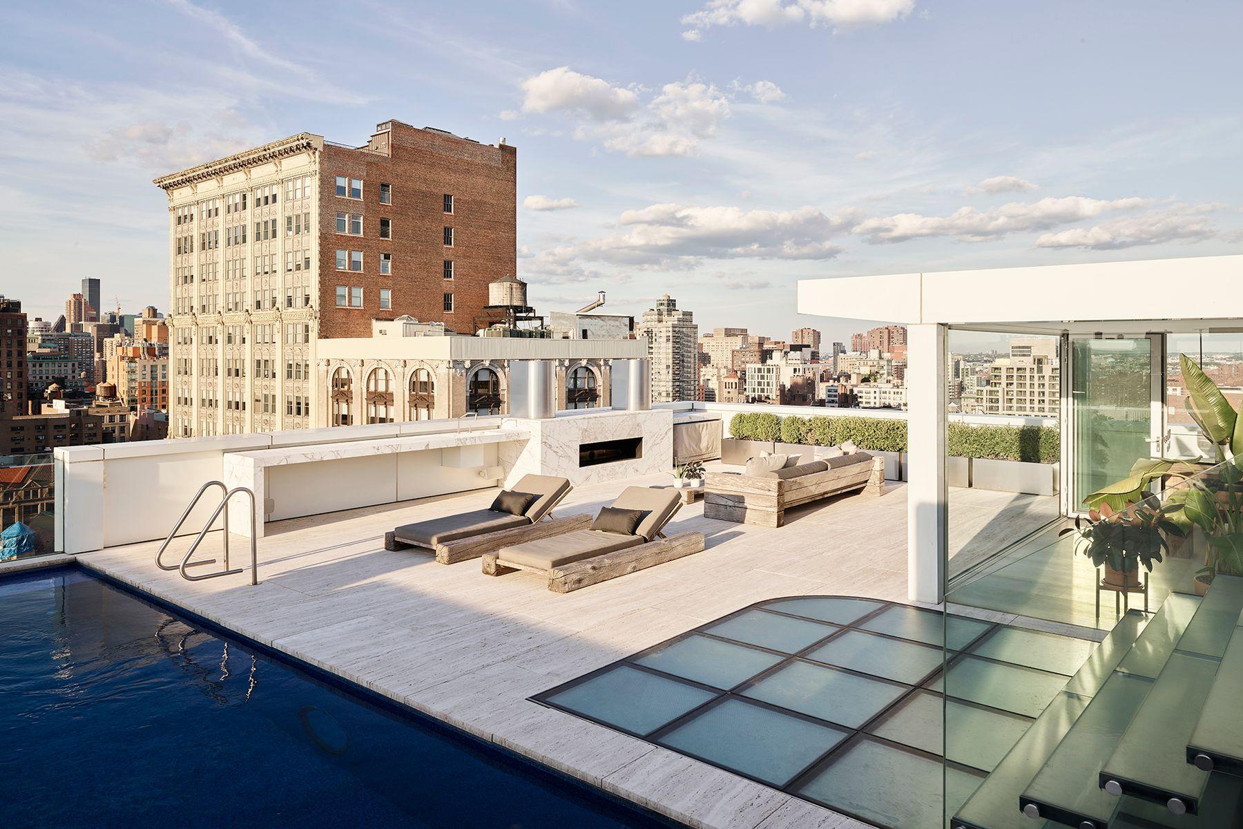 240 Park Avenue South Penthouse