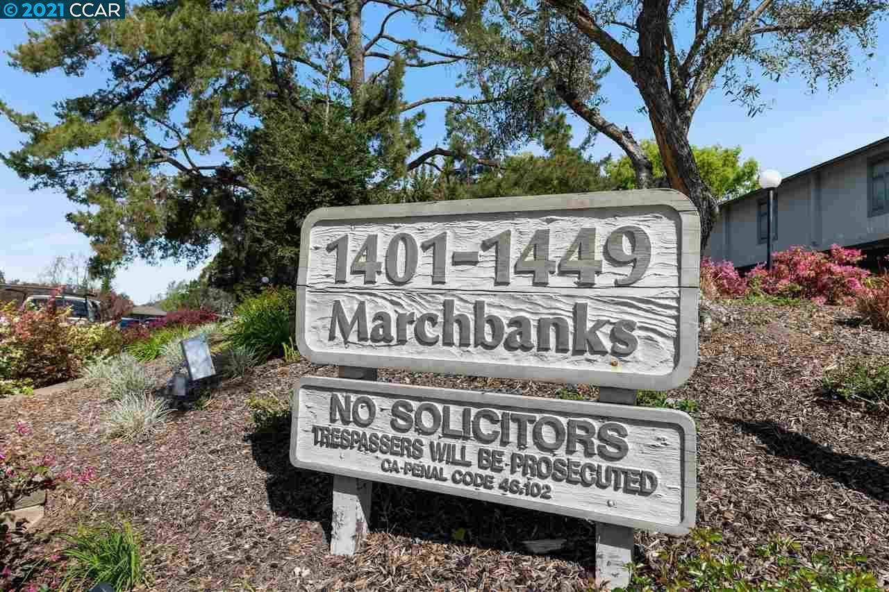 1447 Marchbanks Dr #3 photo