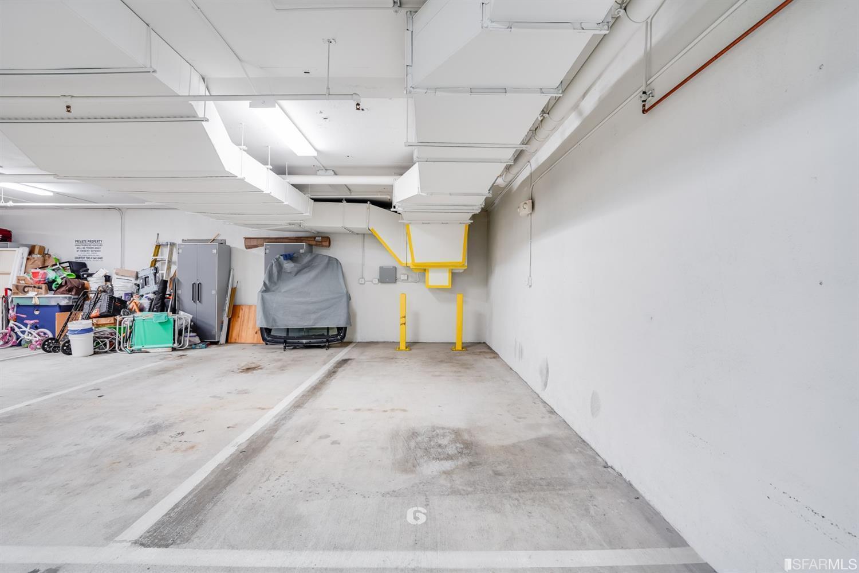 2443 Clement Street Unit: 2 photo
