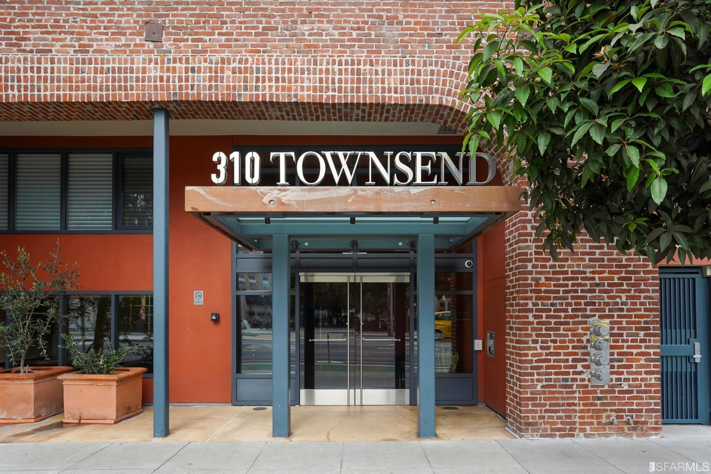 310 Townsend Street Unit: 412 photo