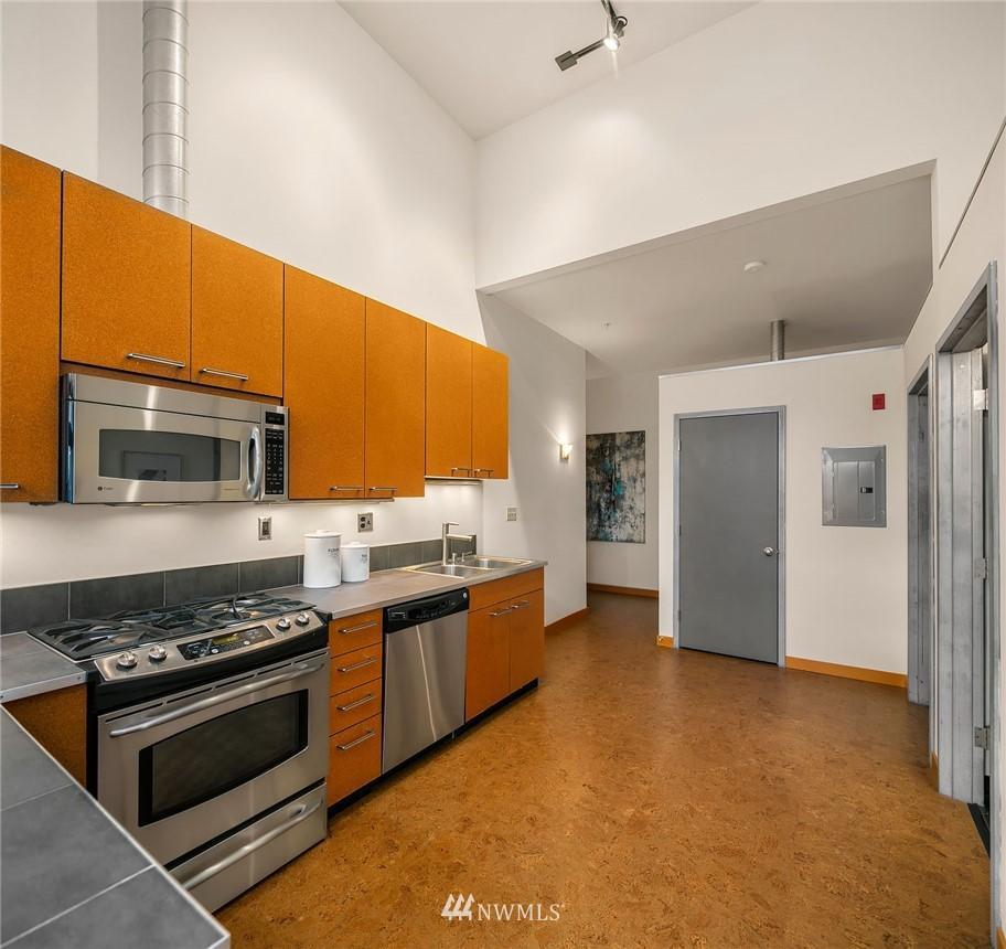1414 12th  Avenue, Unit 603