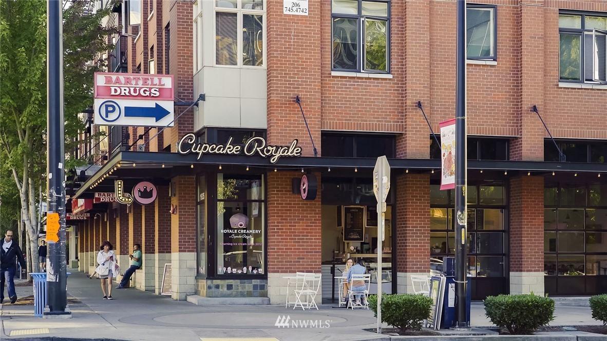 1730 Taylor N  Avenue, #106
