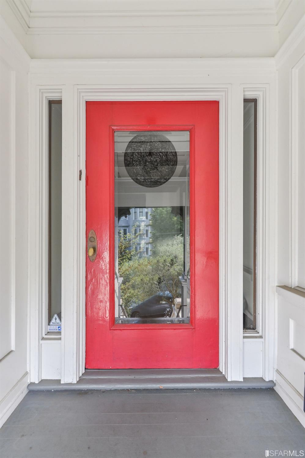 828 Ashbury Street photo