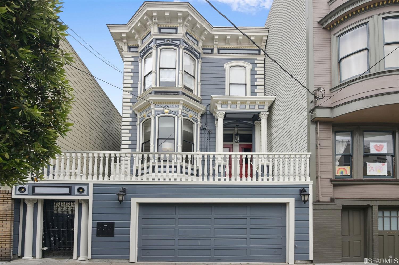 143 Buchanan Street photo