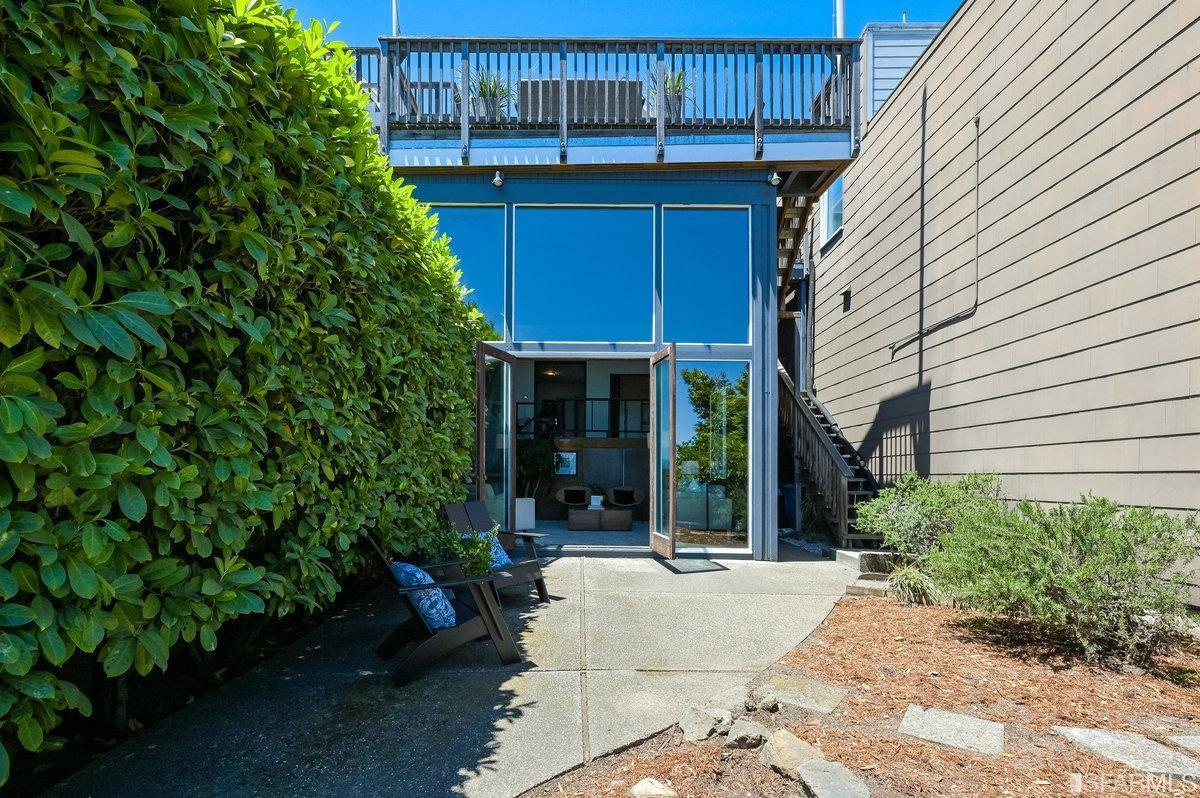 One-of-a-kind Mid-Century View Home! photo