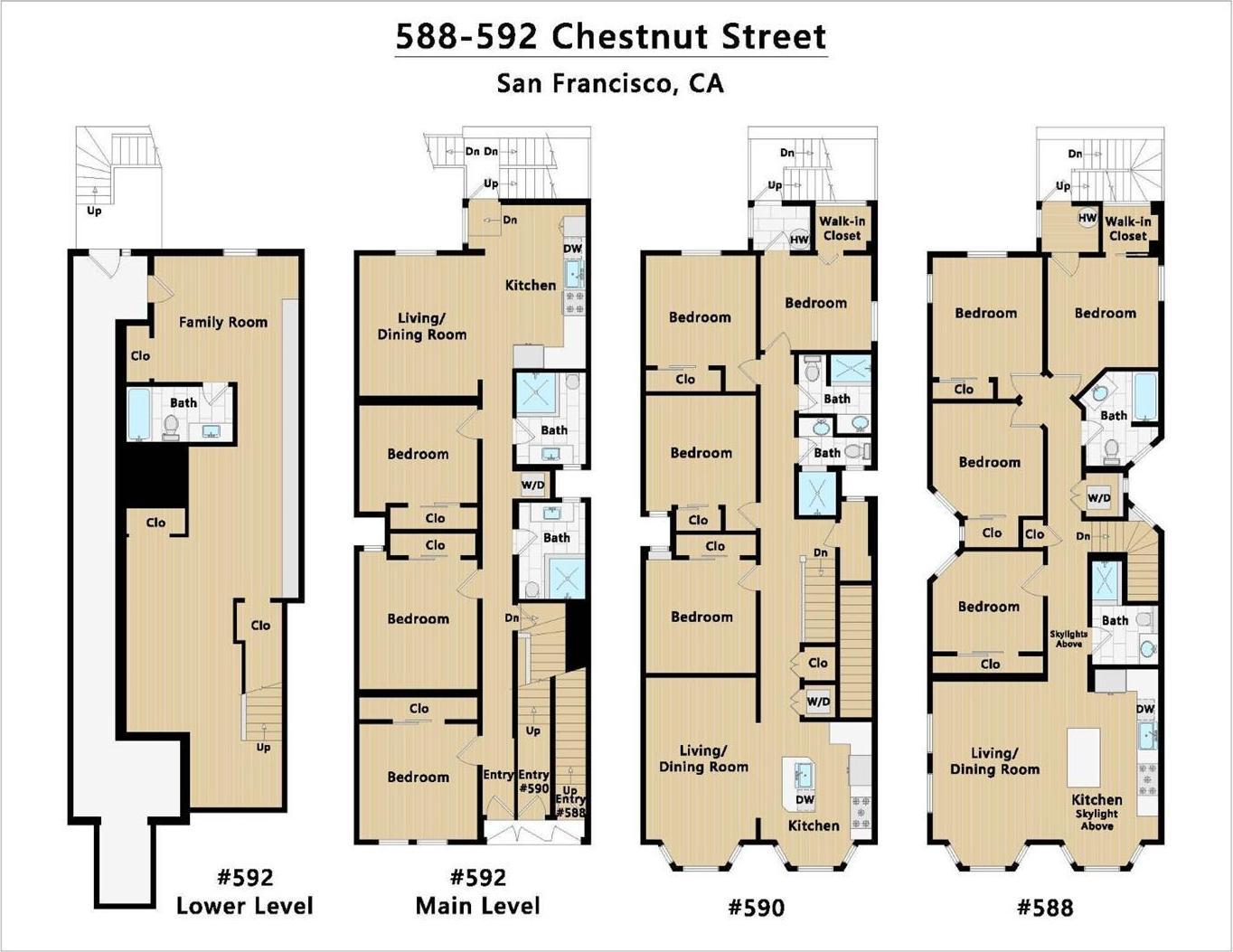 588 Chestnut Street photo