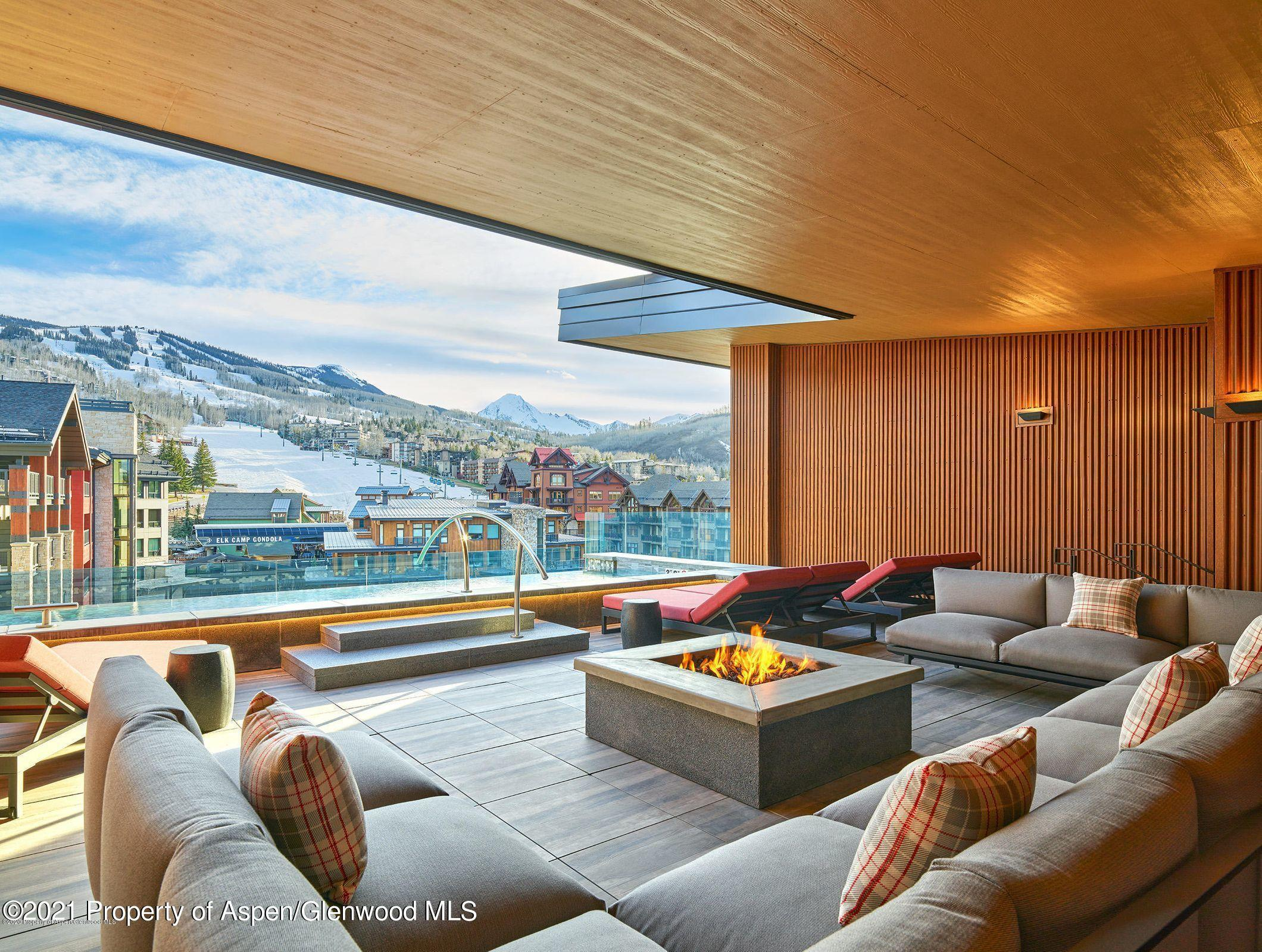 Luxury One Snowmass Residence photo