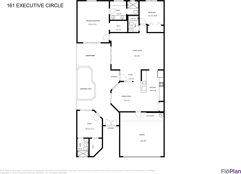161 Executive Circle  photo