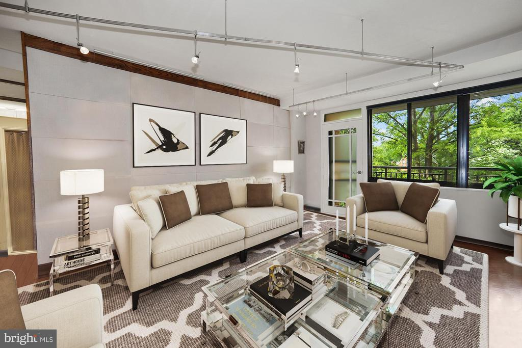 4740 CONNECTICUT AVE NW #409 preview