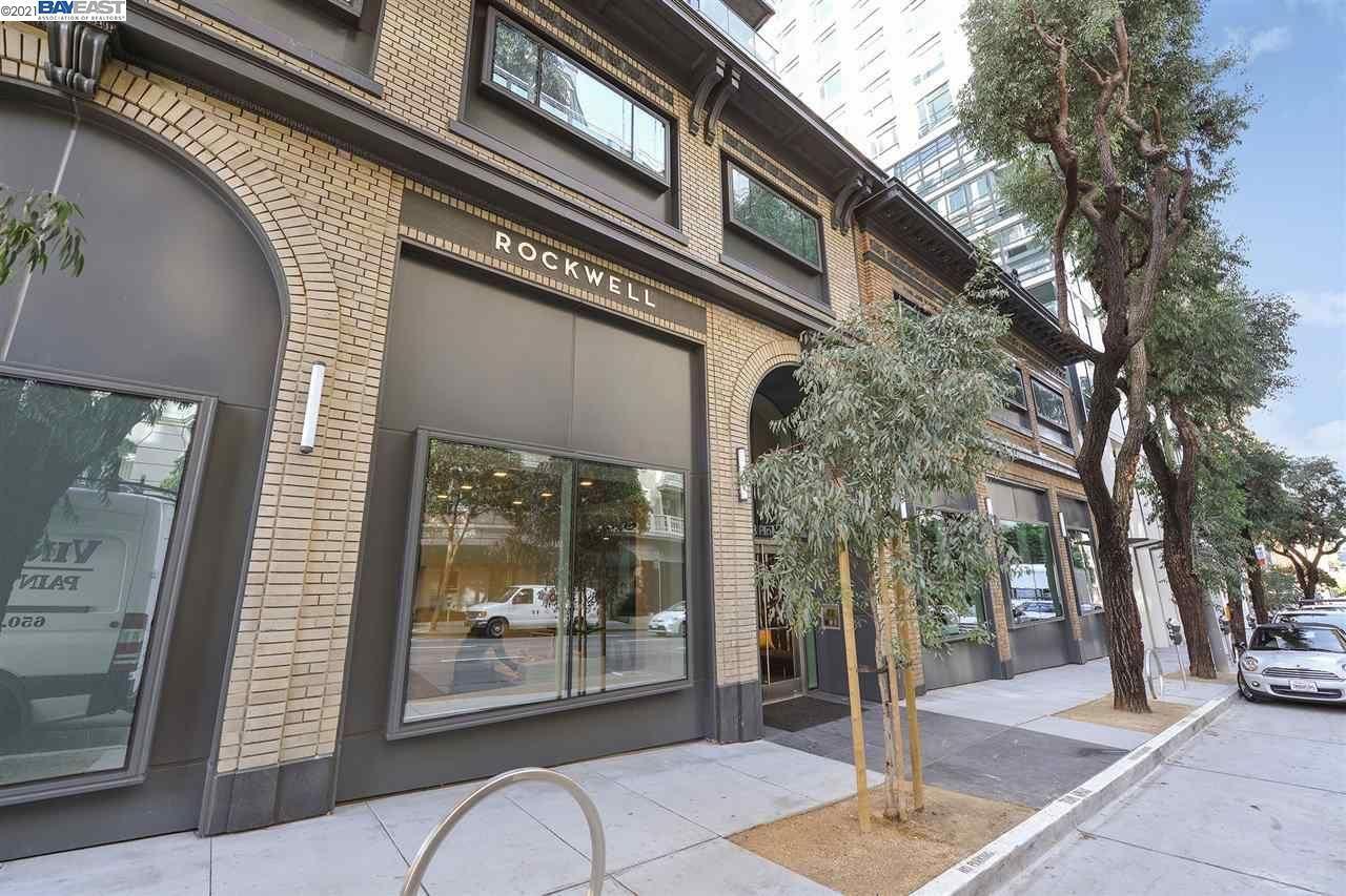 1688 Pine Street #W906 photo